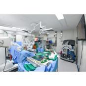 강남세브란스병원, 로봇수술 3000례 달성