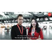 에어아시아, 대구 지역에 수술장갑 마스크·장갑
