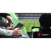 축구 분석 전문업체