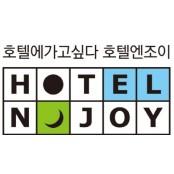 호텔엔조이, 롯데멤버스와