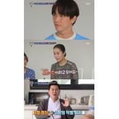 """팝핀현준, 박애리·남상일의 베드신 소식에…""""음료수만 벌컥"""""""