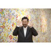 """[interview] 무라카미 다카시, 성인망가 """"나는 결함투성인 인간이다"""" 성인망가"""