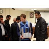 """석유재벌에 사형선고 내린 이란...""""더이상 석유 뒷거래는 없다"""" 소리넷"""