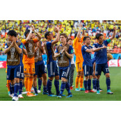 [월드컵]한국·일본, 조별리그