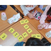 '젠더 교육=인권 교육' 눈떠가는 '82년생 김지영'의 딸·아들 콘돔박스 [성교육, 이젠 젠더교육이다]