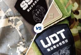 작전명 '이사부' SSU vs UDT '강철부대' 최후 대결