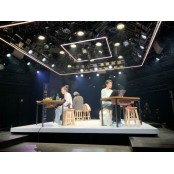 [Herald Review] Theater turns into NALONE barbecue eatery in 'Table for NALONE One'