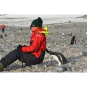"""""""남극은 전세계 시민들의 릴바다 소유, 보호 책임 릴바다 있어"""""""