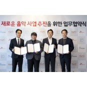 SM-JYP-빅히트와 손잡은 SKT, sm플레이어 네이버 5년 전 패착 sm플레이어 네이버 씻을까