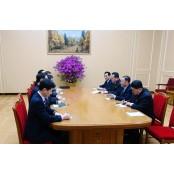 """북한 초대소는 어떤 곳? """"해외 전문가 초빙해 바카라하는곳 지은 곳도"""""""