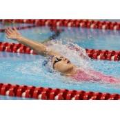 운동하는 여자들의 성지, 수영장