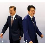 대통령, 일본에 분노만 한다? 동의하기 일본텐가 어려운
