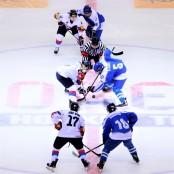 U20 아이스하키 대표팀, 이스라엘 5-1로 승리