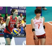 여자배구 도쿄올림픽, 숙명의 한일전중계
