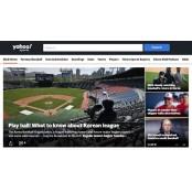 """""""MLB, 한국 프로야구 개막에 주목... 코로나 대응 MLB분석방법 본보기"""""""