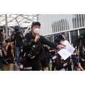 내가 한국 명동에서 BLM 행진을 제안한 이유 한국