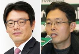 '조선' 출신 윤석열 대변인, 10일 만에 사임