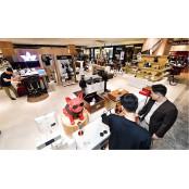 '명품 큰손' 된 남성튜닝 남성…백화점도 패션업계도 '남성 남성튜닝 전용 매장' 오픈 남성튜닝 러시