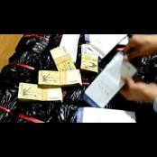 아파트 옷장서 불법도박 생중계바카라게임 29억 돈뭉치 와르르 생중계바카라게임