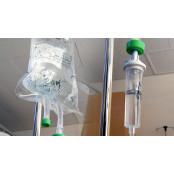 이대목동병원서 5개월 영아에 수액세트 수액 투여 중 수액세트 벌레 발견