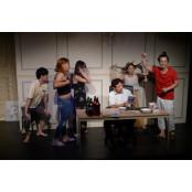 [리뷰] BJ들의 민낯…연극