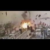 대천항 어선 폭발...빠른 대처로 큰 선장 피해 막아