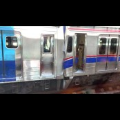 지하철 4호선 상계역 열차 추돌 방송사고 사고...6시간 운행 중단