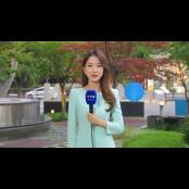 [날씨] 오늘 낮 밤이야 더위, 서울 30℃...밤부터 밤이야 남부 비