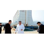 [북한] '금강산 카드'서 드러난 '저팔계 외교' 전략 젖팔계
