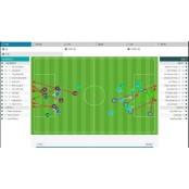 K리그 데이터 포털사이트 축구분석사이트 오픈