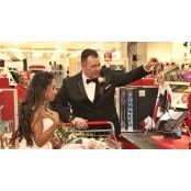 [뉴스pick] 결혼식 하객들이 커플장난감 피로연 하다말고 장난감 커플장난감 쇼핑하러 간 이유 커플장난감