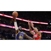 NBA 골든스테이트, 3경기 골든스테이트 워리어스 만에 시즌 첫 골든스테이트 워리어스 승