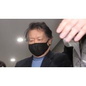 사업가 납치 살해 사건 주범 PJ 국제PJ파 조규석 검찰 송치