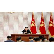 北, 당 중앙군사위 5개월 만에 개최…주요 군사정책 자위기구 결정 기구