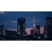 일본 수도 도쿄도 인구 1천400만 명 첫 일본 돌파
