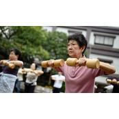 """일본 야마토 市 2014야마토 """"70대는 고령자 아니다"""" 2014야마토 첫 선언"""