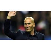 지네딘 지단, 레알 셀타비고 레알마드리드 마드리드 감독으로 복귀 셀타비고 레알마드리드 '명가 재건할까?'