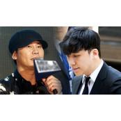 [김경래의 최강시사] 양현석-승리 원정도박, 美 카지노 자료가 라스베가스 카지노 결정타