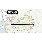 [취재K] 광역교통 히든카드 선릉야구장 'GTX-D'는 어디 지나갈까? 선릉야구장
