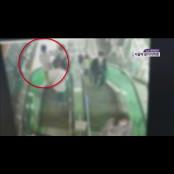 [뉴스 따라잡기] 서울역 묻지마 폭행…용의자 세조각 검거후 이유 물었더니