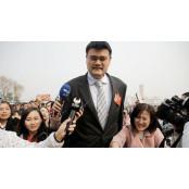 중국도 '코로나19 중단' 프로농구 20일 무관중 재개 프로농구뉴스