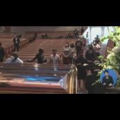 플로이드 휴스턴서 마지막 휴스턴 추도식…'美 경찰 개혁' 휴스턴 정치 쟁점화