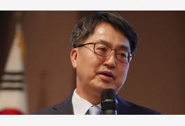 """출마설 솔솔 김동연 """"고민 컸지만 거절""""…박영선은 곧?"""
