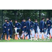 한국 중국 축구 월드컵 예선경기 시작…해외 배팅업체 해외축구배팅업체 '한국 압도정 우승' 예측