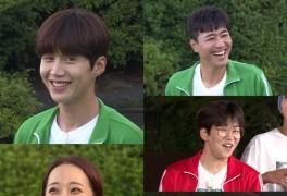 '1박 2일' 김종민-김