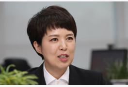 """""""비겁한 지도자""""…김은혜, '김경수 판결 침묵' 文 비판"""