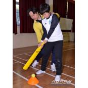 [학교체육이희망이다]국내최초 동탄초 크리켓팀
