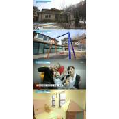 이창훈 집공개, 6세 스포츠놀이터추천 딸 위한 전원주택 스포츠놀이터추천