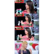 보이콧, 소녀시대도 당했다! 핑크봉