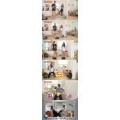 """'18초' 새색시 김나영, 색시팬티 하의실종-18금 팬티쇼 """"나 색시팬티 이혼 당하는 거 색시팬티 아냐?"""""""